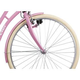 Ortler Detroit Dame pink